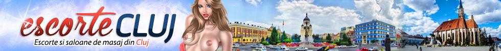 Escorte Cluj Napoca si Dame De Companie Cluj